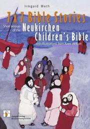 7 x 7 Bible Stories