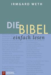 Die Bibel - einfach lesen