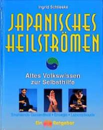 Japanisches Heilströmen
