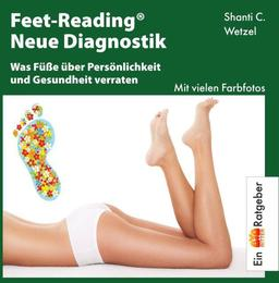 Feet-Reading. Neue Diagnostik