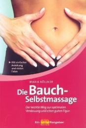 Die Bauch-Selbstmassage