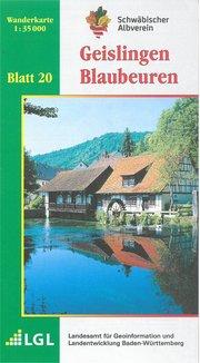 Geislingen - Blaubeuren