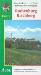 Rothenburg - Kirchberg