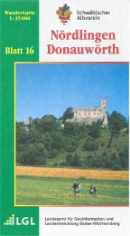 Nördlingen - Donauwörth