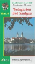 Weingarten - Bad Saulgau