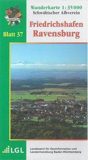 Friedrichshafen - Ravensburg