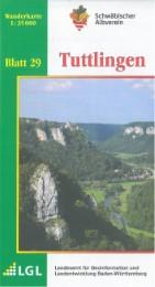 Tuttlingen - Cover