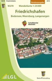 W270 Friedrichshafen - Bodensee, Meersburg, Langenargen