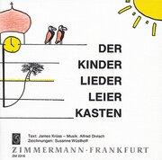 Der Kinder-Lieder-Leier-Kasten