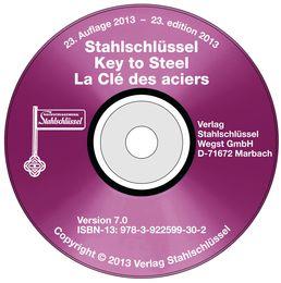 Stahlschlüssel/Key to Steel 2013
