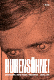 Hurensöhne! - Cover