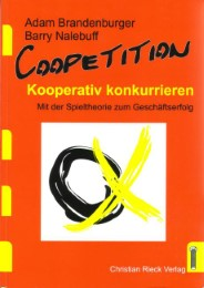 Coopetition: Kooperativ konkurrieren
