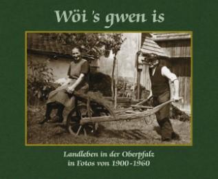 Wöi's gwen is