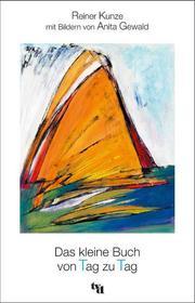 Das kleine Buch von Tag zu Tag - Cover