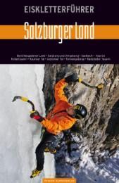 Eiskletterführer 'Salzburger Land'