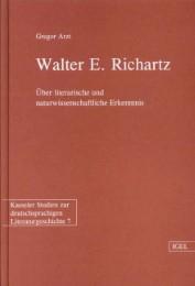 Walter E.Richartz