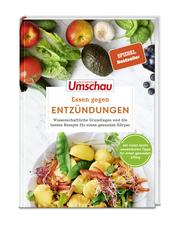Apotheken Umschau: Essen gegen Entzündungen - Cover