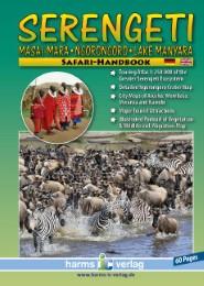 Serengeti/Masai-Mara/Ngorongoro/Lake Manyara
