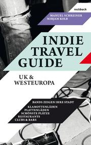 Indie Travel Guide