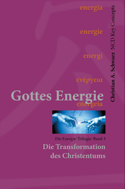 Gottes Energie Band 3