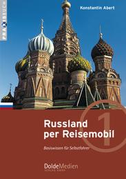 Russland per Reisemobil