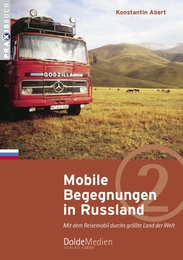 Mobile Begegnungen in Russland