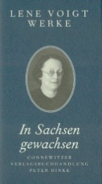 In Sachsen gewachsen