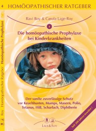 Die homöopathische Prophylaxe bei Kinderkrankheiten