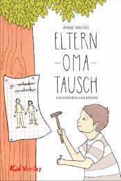 Eltern-Oma-Tausch