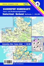 Deutschland Nordwest für Kanu- und Rudersport