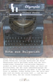Bote aus Bulgarien