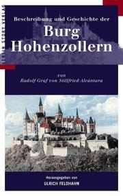 Beschreibung und Geschichte der Burg Hohenzollern