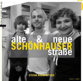 Alte & neue Schönhauser Straße