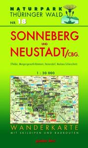Sonneberg und Neustadt/Coburg