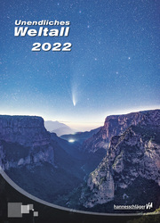 Unendliches Weltall 2022