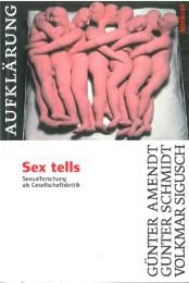 Sex tells