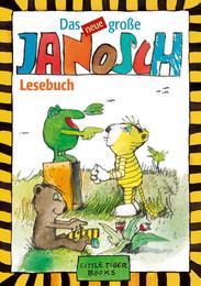 Das neue große Janosch-Lesebuch