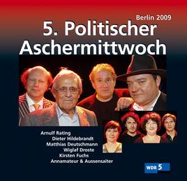 5. Politischer Aschermittwoch