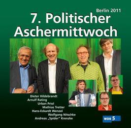 7. Politischer Aschermittwoch