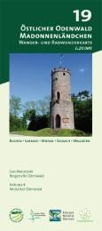 Blatt 19, Östlicher Odenwald - Madonnenländchen