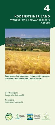 Blatt 4, Rodensteiner Land