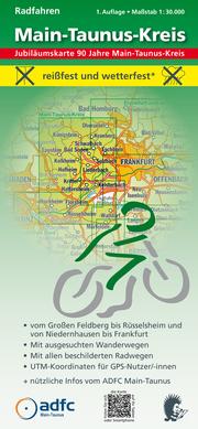 Radfahren - Main-Taunus-Kreis