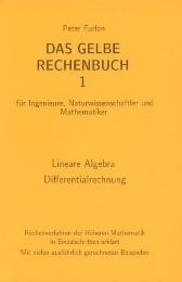 Das Gelbe Rechenbuch für Ingenieure, Naturwissenschaftler und Mathematiker 1