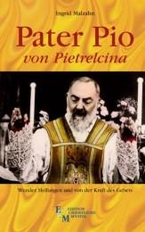 Pater Pio von Pietrelcina