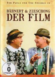 Der Film: Frau Bähnert/Herr Zieschong