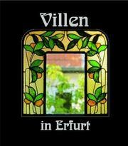 Villen in Erfurt 4 - Cover