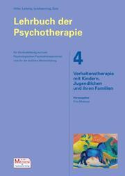 Lehrbuch der Psychotherapie 4