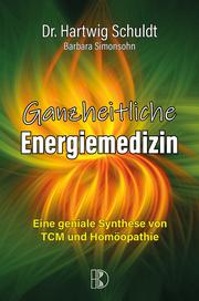 Ganzheitliche Energiemedizin