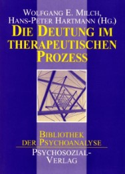 Die Deutung im therapeutischen Prozeß