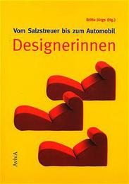 Designerinnen - Cover